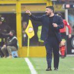 Gattuso mischia le carte: a Brescia un'altra trappola