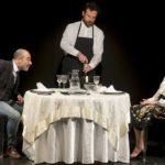 """""""Lumache"""", i compromessi del successo al teatro Tram"""