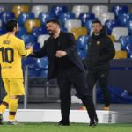 """Gattuso: """"Ci hanno fatto il solletico Abbiamo pagato caro un errore"""""""
