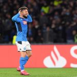 La diagnosi sull'infortunio di Dries Mertens