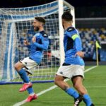 Napoli, rinnovi in stand by