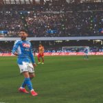 Mertens: se segna tre gol se ne va