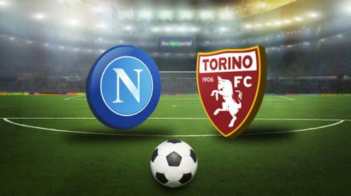 Napoli – Torino: le formazioni ufficiali
