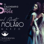 Il Calendario delle Spose 2020 - WEDDING PARTY BIANCANEVE E LE 7 WEDDING PLANNER – GIANNI MOLARO FASHION SHOW - 01.03.20