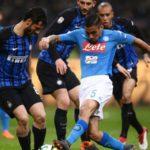 Napoli-Inter di Coppa Italia, rinvio a maggio?