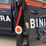 Controlli anti-contagio, fugge all'alt dei carabinieri: sanzionato 54enne di Pianura