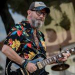 Sergio Caputo, il live all'Acacia tra jazz e musica latina