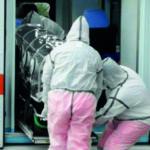 Coronavirus, arrivato il risultato del test sul primo paziente ricoverato a Napoli per sospetto contagio