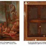Torna a Napoli il Carponi rubato nel 1975 da Belle Arti