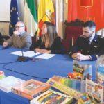 """Il grande cuore dei napoletani: donati 1.400 giocattoli """"sospesi"""""""