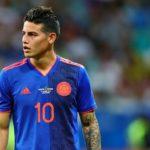 James Rodriguez-Napoli: il colombiano ad un passo dal club azzurro