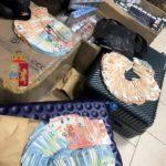 Contrabbando di sigarette blitz con arresti a Porta Nolana