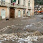 Emergenza maltempo stanziati 22 milioni di euro