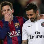 """Messi: """"Felice di giocare qui"""""""