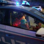 Bimbo di pochi mesi abbandonato a Ponticelli. La Polizia cerca la madre