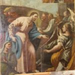 Ritrovato un altro dipinto portato via da Napoli