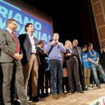 Salvini arriva e candida ...Topolino