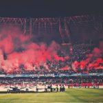 Servirà la spinta dello stadio San Paolo. Sarà record di incassi senza pienone