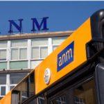 Napoli, Linea 1: venerdì 13 novembre sciopero di 4 ore
