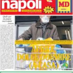 Sfoglia il giornale di oggi sabato 14 marzo