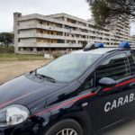 (Video) Scampia, controlli anti-contagio con il drone