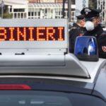 Covid-19: amanti denunciati dai carabinieri, barbiere aperto nonostante il divieto