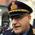 Coronavirus, positivo un agente della Polizia locale di Napoli