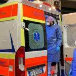 Coronavirus, bollettino Campania dell'8 aprile: 76 nuovi casi
