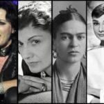 Donne nell'arte. Storie di passione, resistenza e amore