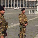 Coronavirus, De Luca chiede altre 300 unità di Forze Armate per  potenziare i controlli