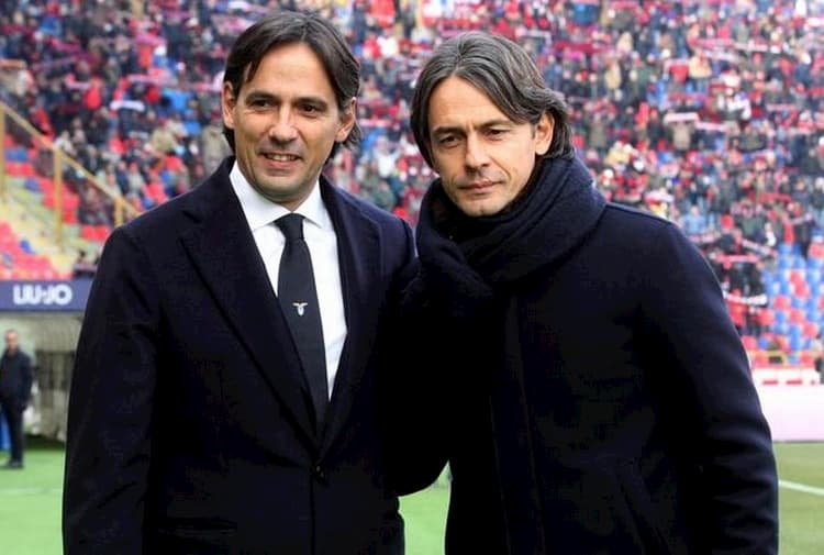 Comandano gli Inzaghi brothers