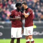 Napoli: Gattuso chiede Kessiè e Romagnoli