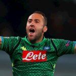 Ospina croce e delizia ma porta il Napoli in finale di Coppa Italia