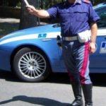 Tangenziale di Napoli, non si fermano all'alt: bloccati dalla Polizia Stradale dopo un lungo inseguimento