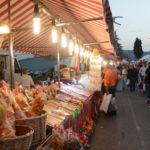 Coronavirus, stop a mercati e fiere in tutta la Campania