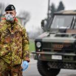 Controlli anti contagio, ora arrivano i soldati