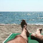 Ischia e Procida, in spiaggia nonostante i divieti: 4 denunce