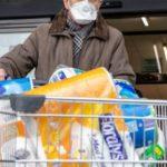 Il grande cuore di Napoli: arriva la spesa sospesa per i più bisognosi