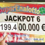 Covid-19: Confesercenti chiede di usare il jackpot del Superenalotto