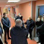 Covid-19, la Regione invia una task force ad Avellino e Ariano Irpino