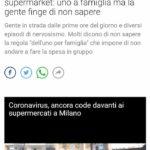 Dove sta adesso Rita Dalla Chiesa? Il problema è in Lombardia e Milano non rispetta le regole