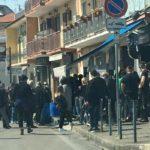 Cominciano gli assalti per il pranzo di Pasqua: la denuncia di Simeone