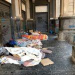 """Coronavirus, """"Il Comune sanifichi via Duomo. Si rischia il contagio"""": l'appello di  Peluso e Guadagno"""