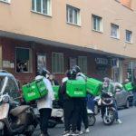 Campania, arriva il chiarimento della Regione: delivery consentito anche a pub, vinerie, kebabbari, take away