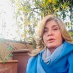 Myrta Merlino replica alle polemiche per la sua frase sul Cotugno