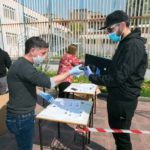 Napoli, l'I.C. Borsellino consegna i tablet alle famiglie degli alunni sprovvisti