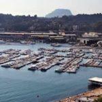 Controlli anti-contagio, cantiere navale in attività a Bacoli: denunciati