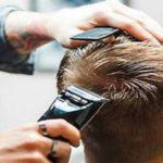 Controlli anti-contagio, sanzionato barbiere di Monteruscello: lavorava con la saracinesca abbassata