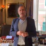 """De Magistris sul Dl Rilancio: """"Misure inadeguate: senza il popolo il Paese non riparte. Ma Napoli non mollerà"""""""