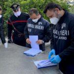 Covid-19, fase 2: task force dei Carabinieri al lavoro per i controlli nelle aziende di Napoli e provincia